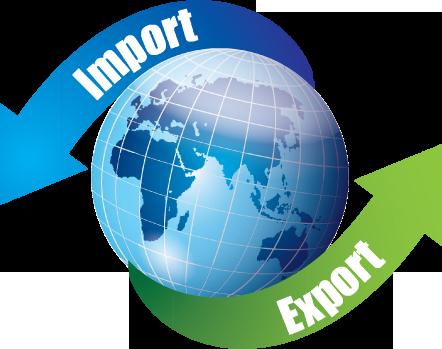 Mekluc Freight Import Export