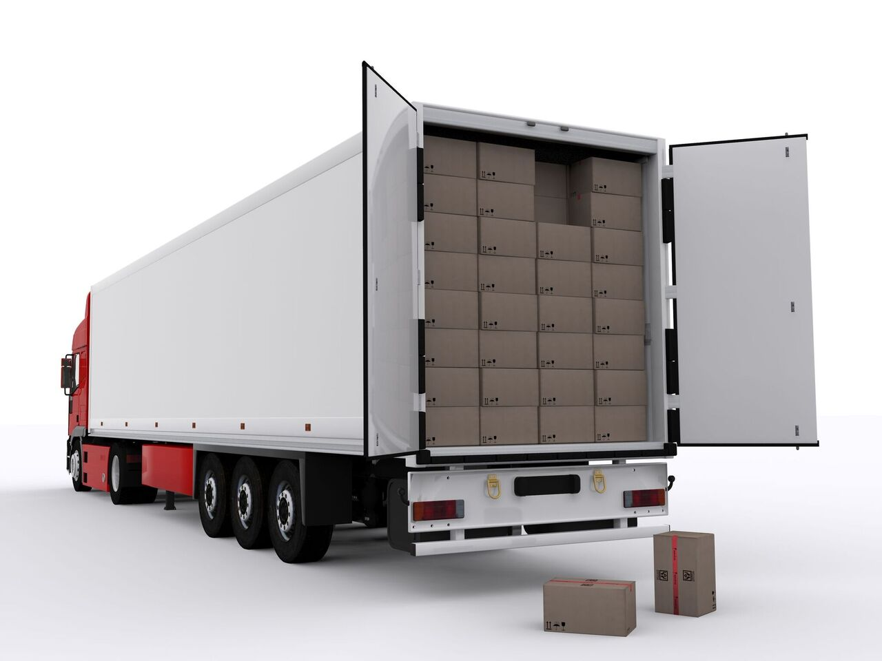 road_freight_service